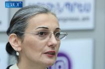 Сотрудники театра оперы и балета против избрания Назени Гарибян, созвано собрание рабочего коллектива