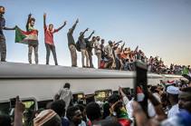 Оппозиция Судана призвала к всеобщей забастовке 28 и 29 мая
