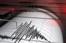 Землетрясение магнитудой 5,1 произошло возле Токио