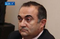 Теван Погосян предлагает открыть в армянских университетах кафедры по изучению России