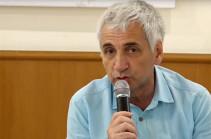 Այն, ինչ կատարվում է Հայաստանում, հիշեցնում է գորբաչովյան տարիները. Քաղաքագետ (Տեսանյութ)