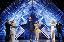 """""""Евровидение-2019"""" посмотрели более 180 млн зрителей"""