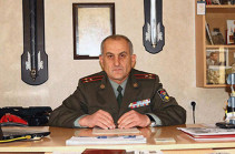 Artsakh Defense Ministry rejects information about killing Azerbaijani serviceman