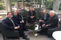 Հայաստանի և Ադրբեջանի արտաքին գործերի նախարարներն առաջիկայում կհանդիպեն. ԵԱՀԿ Մինսկի խումբ