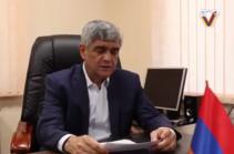 Վիտալի Բալասանյանը հայտարարել է «Հանուն Արցախի» համազգային շարժման մեկնարկի մասին (Տեսանյութ)