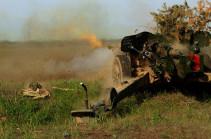 Ուկրաինայում հայտարարել են ռազմարդյունաբերության կործանման մասին