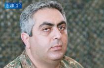 Armenia attentively follows Turkish-Azerbaijani military drills: spokesperson