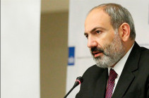 Armenia has enough Iskander but again expects to get something from Russia: Armenia's PM
