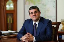 2020-21թթ.-ին Հայաստանի ՀՆԱ-ի աճը կլինի երկնիշ թվին շատ մոտ. Արայիկ Հարությունյան