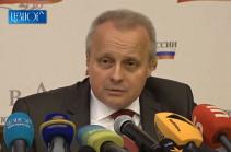 Санкции против Ирана не могут перекрыть все каналы взаимного сотрудничества – посол России