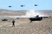 Азербайджано-турецкие учения в Нахиджеване не представляют никакой угрозы – военный атташе РФ в Ереване
