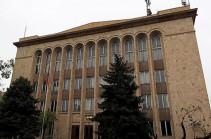 Սահմանադրական դատարանը երկարաձգել է Քոչարյանի գործով դիմումի ուսումնասիրման ժամկետը