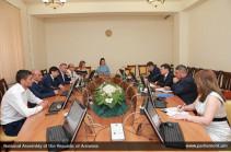 Ղազախստանը շահագրգռված է խորացնելու Հայաստանի հետ արդյունավետ փոխգործակցությունը. դեսպան