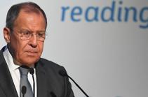 Լավրովը դատապարտել է ԱՄՆ-ի գործողություններն Իրանի դեմ