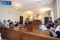 Վերաքննիչը բողոքների քննությունը մեկնարկեց՝ Քոչարյանի պաշտպաններին մերժելով