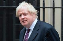 Բորիս Ջոնսոնը տվել է Մեծ Բրիտանիայի վարչապետի պաշտոնի համար իր ընտրարշավի մեկնարկը