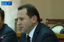 Armenian UAVs fly along line of contact too: Davit Tonoyan urges not to worry