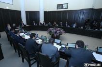 В Армении хозяйствующих субъектов не будут предупреждать о проверках за три дня