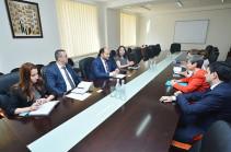 Հայաստանն ու Մեքսիկան կգործակցեն կրթության, գիտության, մշակույթի և սպորտի ոլորտներում