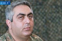Armenia wants to enlarge its arsenal: DM spokesperson