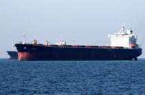 Gulf of Oman 'tanker blasts': US Navy aids distressed vessels