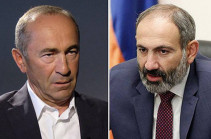 """Nikol Pashinyan demands 650,000 AMD compensation in sidelines of """"Kocharyan against Pashinyan"""" lawsuit, decision to be published on June 24"""