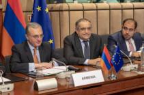 ԵՄ վերահաստատել է աջակցությունը հայ-թուրքական հարաբերությունների բարելավմանը. ՀՀ-ԵՄ գործընկերության խորհրդի հայտարարություն