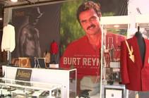 Вещи Бёрта Рейнольдса распродадут на аукционе (Видео)