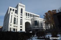 Հայաստանի և Ադրբեջանի ԱԳ նախարարները կհանդիպեն հունիսի 20-ին Վաշինգտոնում՝ «ոչ նպաստավոր միջավայրում»