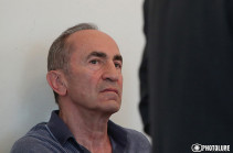 Court of Appeal rejects Kocharyan's defense team petition for judge's recusal