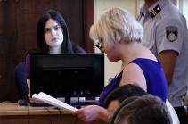 Representative of March 1 victim successor, prosecutors demand judge's recusal