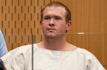 Новозеландский стрелок отказался признать свою вину
