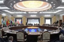 Участники саммита ШОС подписали 22 совместных документа
