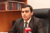 Prosecutor warns against threats addressed to judges