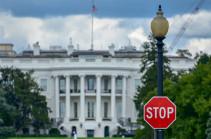 ԱՄՆ-ում Սպիտակ տան տարածք ներխուժելու փորձի համար մի տղամարդու են ձերբակալել