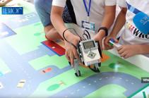 Երևանում առաջին անգամ անցկացվեց «Look around» գիտության փառատոնը (Տեսանյութ)