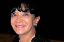 Ушла из жизни заслуженная артистка Армении Надежда Давтян
