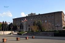 Генерал-майор Вардан Балаян освобожден от должности заместителя командующего Армией обороны Карабаха