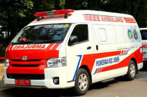 В Индонезии жертвами ДТП стали 12 человек