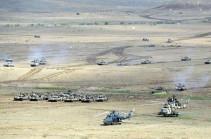 Ситуация в зоне карабахского конфликта. Имитация или подготовка к войне?