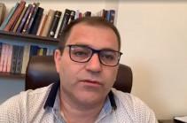 Ճի՞շտ է, որ Արսեն Խառատյանը զբաղվել է իր իսկ ներմուծած ծանր թմրանյութերի վաճառքով. ՎԵՏՕ-ն 5 հարց է ուղղել ԱԱԾ տնօրենին (Տեսանյութ)