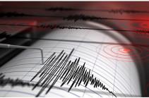 Նոր Զելանդիայի ափերի մոտ երկրաշարժ է գրանցվել