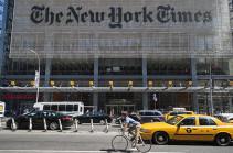 NYT ответила на обвинения Трампа в госизмене