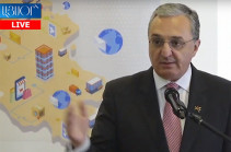 Armenia seriously determined to built a country with European standards: Armenia's FM