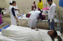 Հնդկաստանի արևելքում հարյուրից ավելի մարդ է մահացել սուր էնցեֆալիտի բռնկման պատճառով