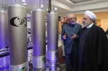 Iran nuclear deal: Enriched uranium limit will be breached on 27 June