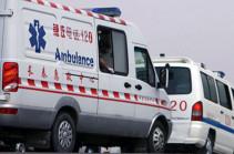 Չինաստանում տեղի ունեցած երկրաշարժը խլել է առնվազն 12 մարդու կյանք