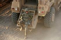 Վաշինգտոնը հավելյալ հազար զինվորական կուղարկի Մերձավոր Արևելք