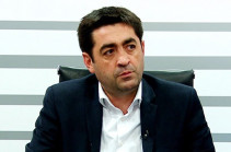 Арсен Харатян собирается подать в суд за клевету