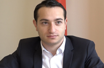 Mkhitar Hayrapetyan quits his authorities as head of Armenian delegation to Euronest due to growing workload
